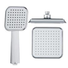 abs hand held shower heads