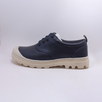 OEM Male Man Leather Shoes