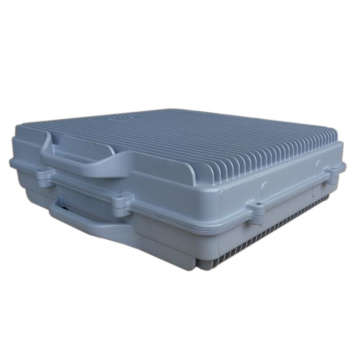 aluminum die casting repeater shell