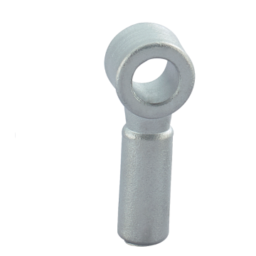 Precision Casting stainless Pillar