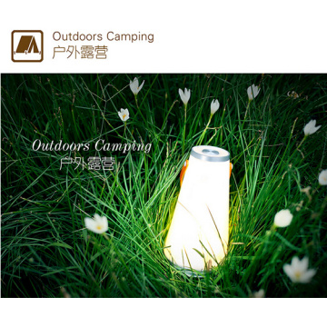 Portable Rechargeable Camping Lamp Atmosphere lamp
