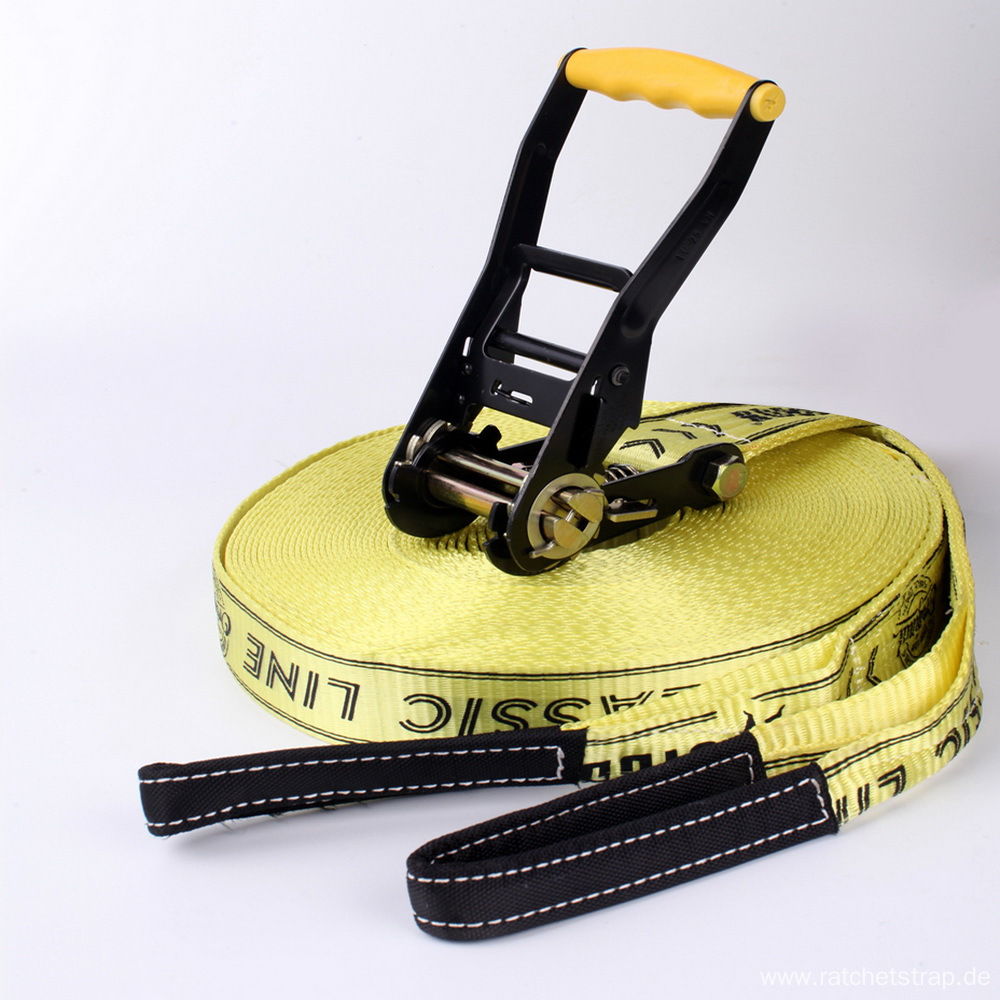 Training Webbing Strap 50MM Long Slackline Strap