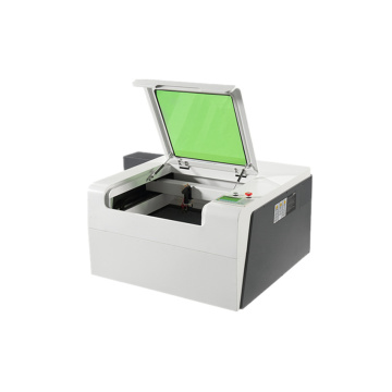 glass laser etching machine