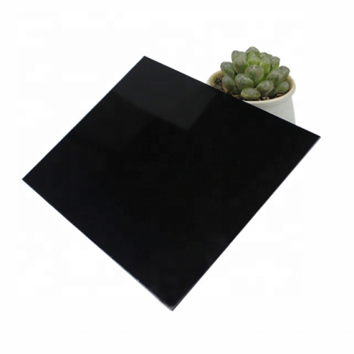 High quality Plastic polypropylene ps plate sheet