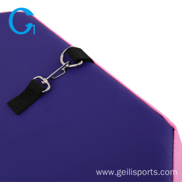 High Quality Gymnastics Octagon Mat
