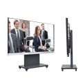 tango touch interactive flat panel