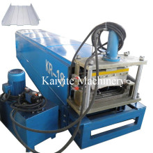 KR18 Standing Seam Roof Forming Machine