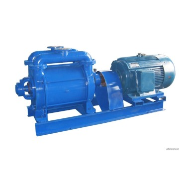 Large Volume HVAC Water Ring Vacuum Pump