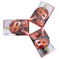 1pc Blank Record Tape For Speech Music Recording Standard Cassette Blank Tape Music Repeater Tape