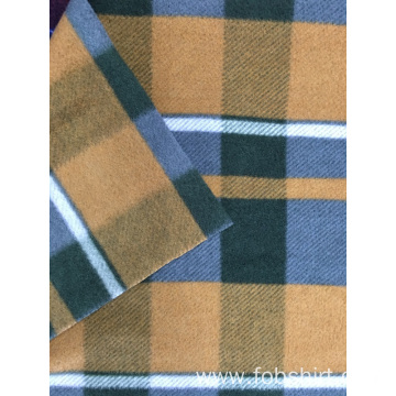Polar Fleece Printing Fabric For Blanket
