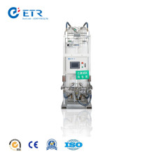Oxygen Gas Equipment High Purity Oxygen Generator
