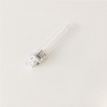 UV Light Sanitizer H Shape T3 Ultraviolet Tube Lights 12mm 17mm UV Lamp Water Sterilizer