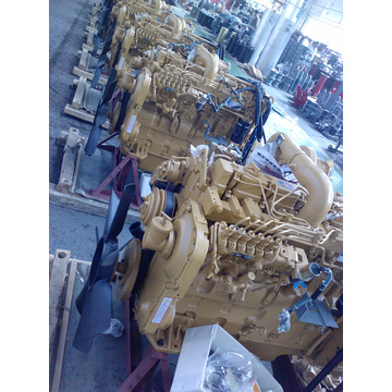 New Type Product Strong Crawler Crane Engine