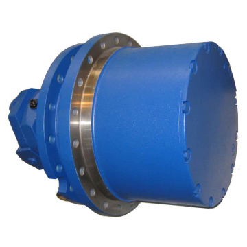 Crawler Crane Gear Reducer