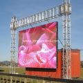 Outdoor Advertising LED Display Screen HD