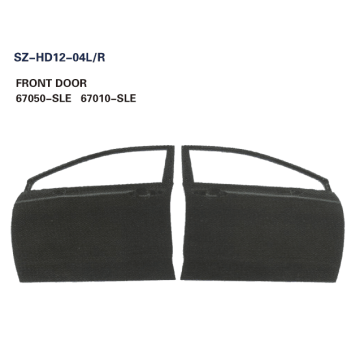 Steel Body Autoparts Honda 2009-2014 Odyssey FRONT DOOR
