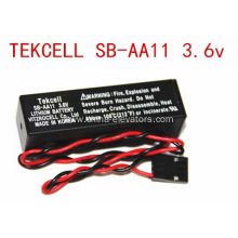 SB-AA11 Lithium Battery for LG Sigma Elevator Mainboard