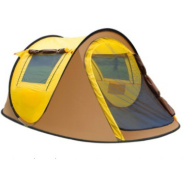 New Products Anti Rust Outdoor Camping Tent