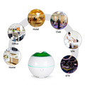 7 Color Lights Quietest Small Humidifier for Travel