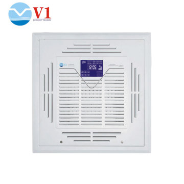 Ceiling mounted air sterilizer air purifier 2018