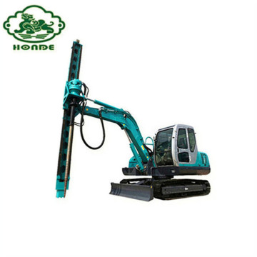 Hot Sale Foundation Drilling Equipment Best Price