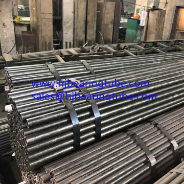 DIN1630 Seamless Cold Drawn Structural Steel Pipe