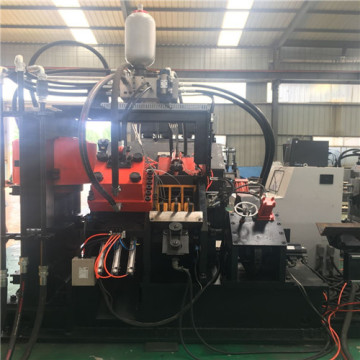 Angle Punching Marking Shearing Machine for Tower Industry