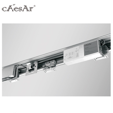 Germany motor heavy smart automatic sliding door operator