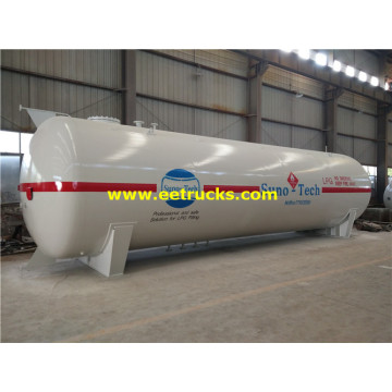 50m3 Domestic LPG Storage Tanks