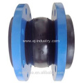 Flange End Flexible Rubber Joint
