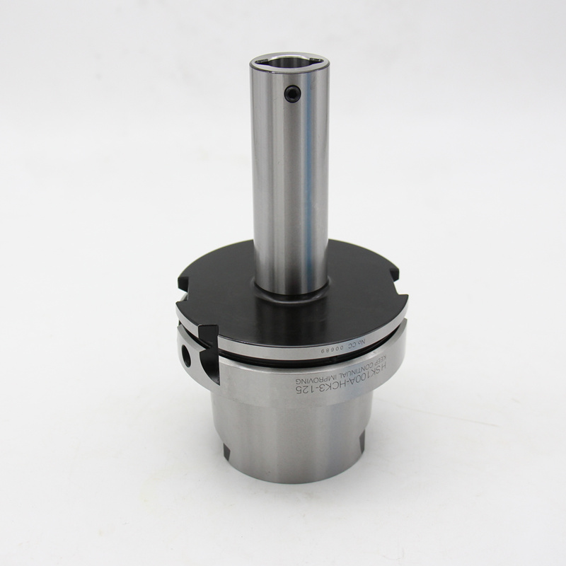 HSK100A-HCK3-125 Tool Holders