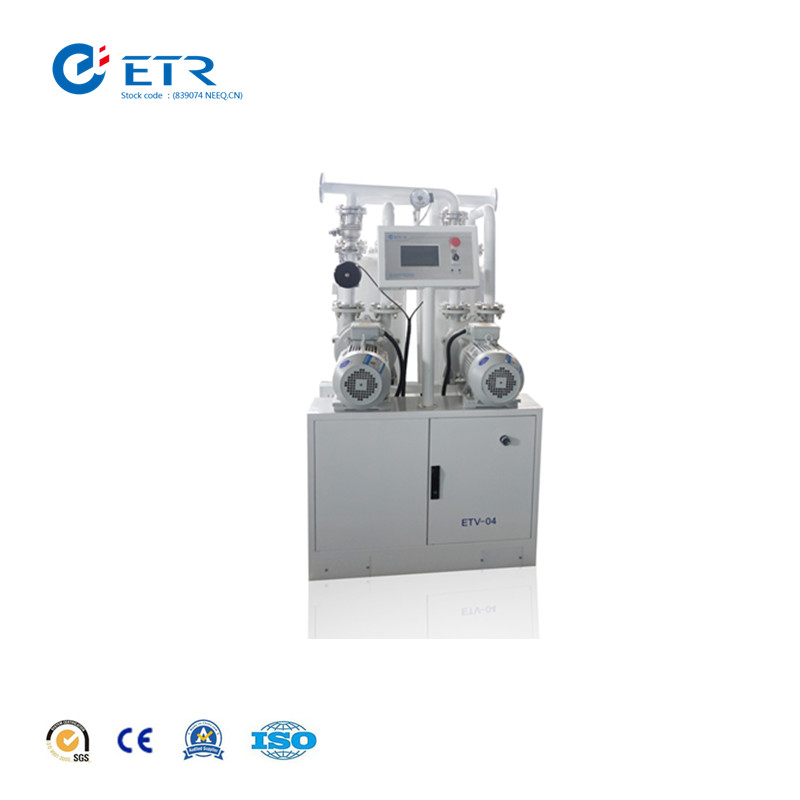 Hospital Electric Medical Vacuum Suction Unit