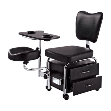Portable Salon Spa Chair For Pedicure And Manicure