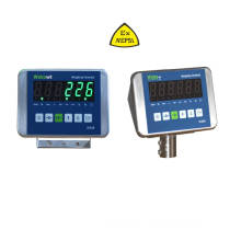 Industry Scale Stainless steel Ex Indicator