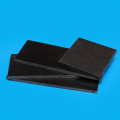 High Hardness Black POM Plastic Sheet
