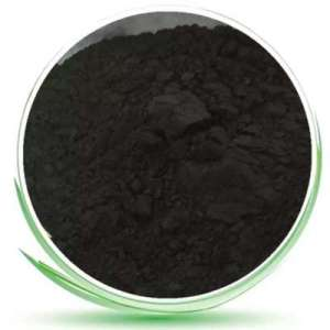 Power station powder activated carbon