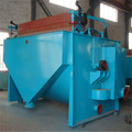 Gravity Cylinder Thickener in paper processing machinery