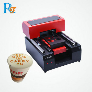 selfie ripples printer printer chocolate