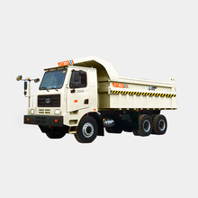 Heavy Duty Mining Trucks