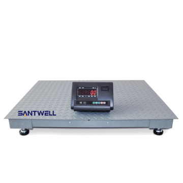 Floor scale weighing scale electronic platform scale