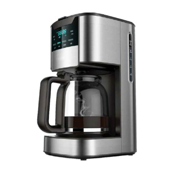 programmable household coffee machine