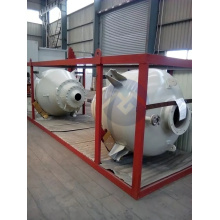 High quality small Industrial storage tank