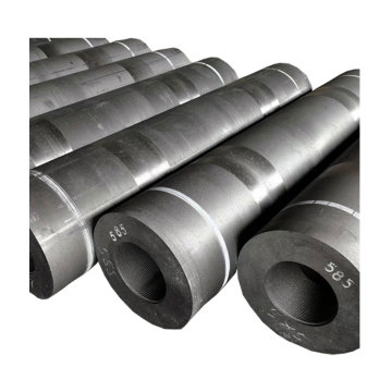 UHP HP 350mm length 1800mm Graphite Electrode EAF