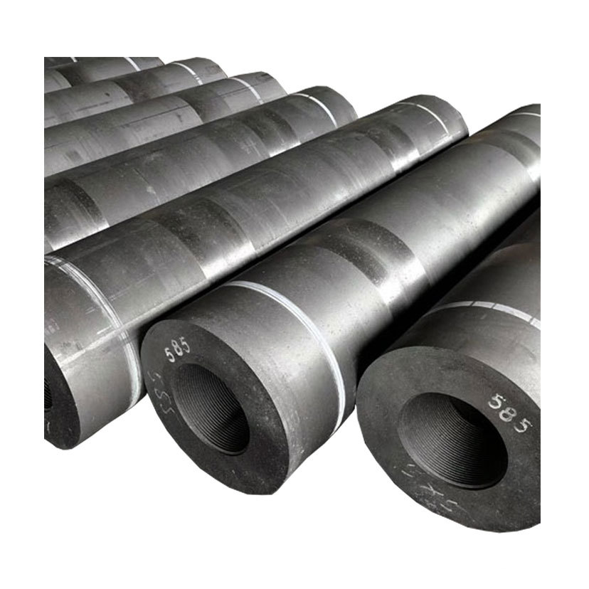 1.60 density 16 inch 200-600mm UHP Graphite Electrode