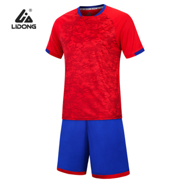 Soccer Jerseys For Teams Cheap Football Shirt