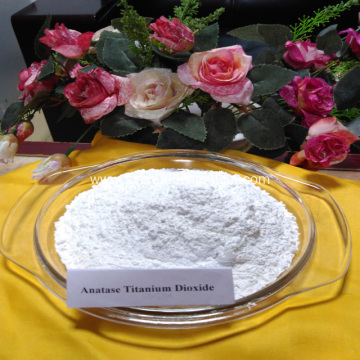 98% Purity Titanium Dioxide Rutile for Paint