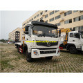 Dongfeng 20ton Wrecker with Cranes