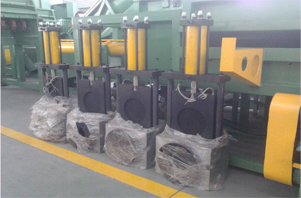 Screen Exchanger