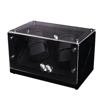 small watch winder case box