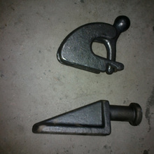 Truck Parts Fastener Stop Tab for Semitrailer
